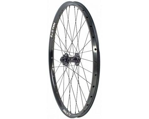 "Halo Wheels T2 Front Wheel (Black) (26"") (QR/15 x 100mm)"