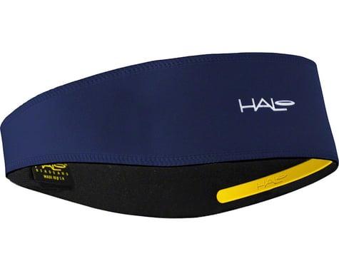 Halo Headband II Pullover Headband (Navy Blue)