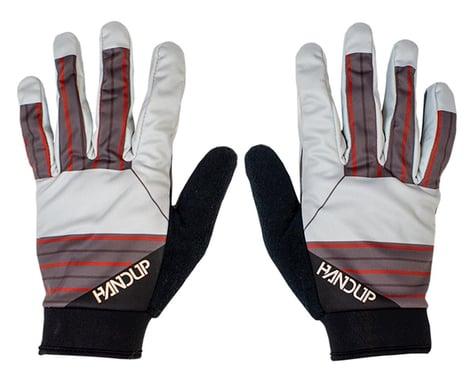 Handup Cold Weather Gloves (Blue Collar)