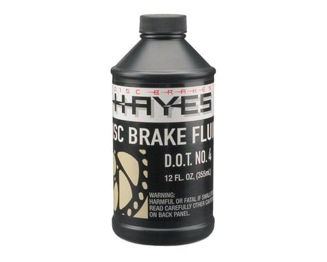 Hayes DOT 4 Brake Fluid (12oz)