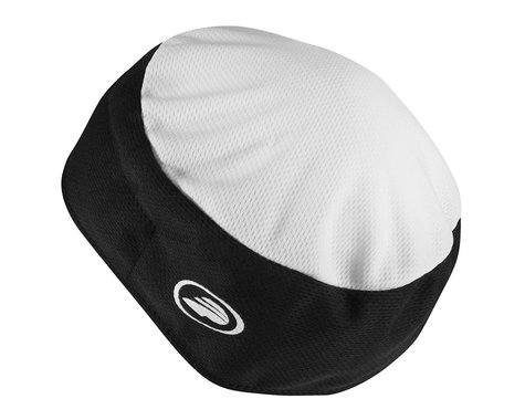 Headsweats Performance Evap Cap II (Black/White) (One Size)