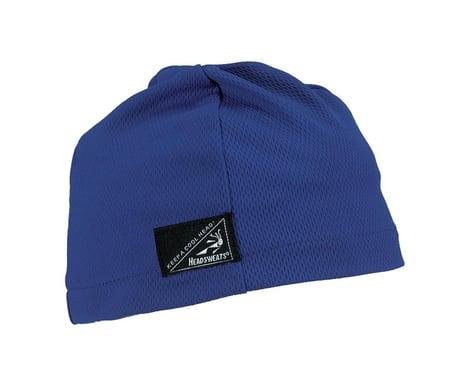 Headsweats CoolMax Skull Cap (Royal)
