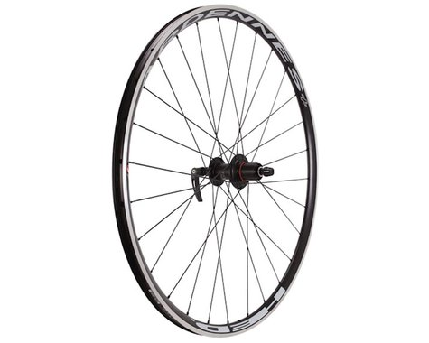 Hed Ardennes Plus SL Stallion Rear Wheel (Rim) (28H) (QR)
