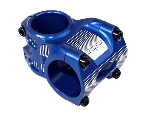 Hope AM/Freeride Stem (Blue) (31.8mm) (35mm) (0°)