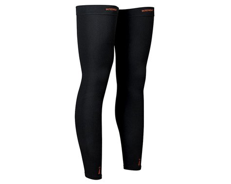 Incrediwear Leg Sleeves (Black) (2)