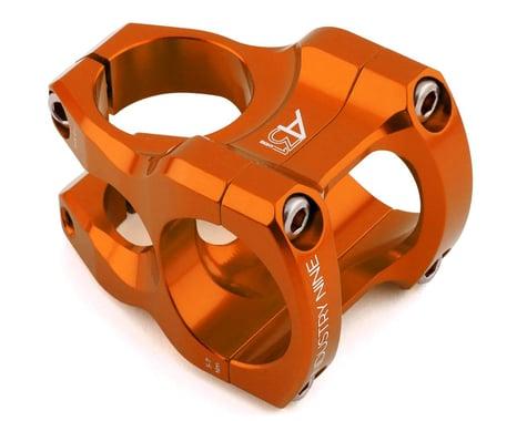 Industry Nine A318 Stem (Orange) (31.8mm) (30mm) (8°)