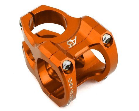 Industry Nine A35 Stem (Orange) (35.0mm) (32mm) (9°)