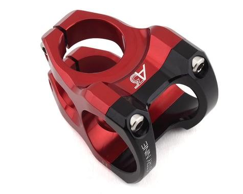 Industry Nine A35 Stem (Red/Black) (35.0mm) (32mm) (9°)