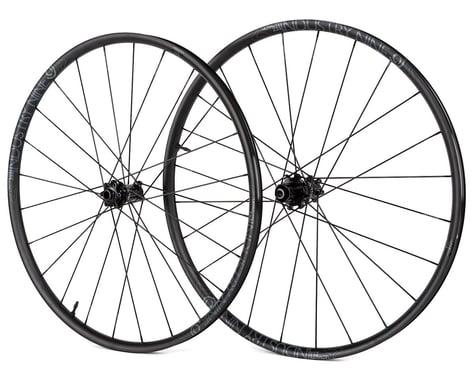 "Industry Nine Hydra Ultralite 29"" Wheelset (15 x 100/12 x 142mm) (HG)"