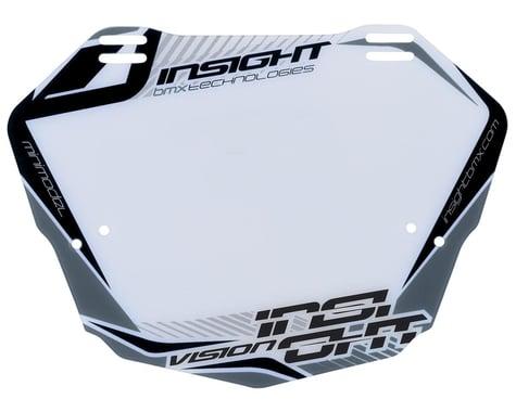 INSIGHT V2 Plate (Black)