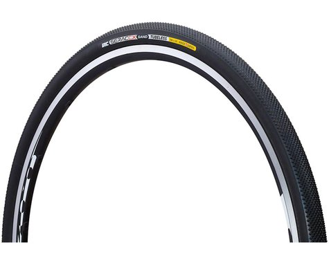IRC Serac CX Sand Tubeless Tire (Black)
