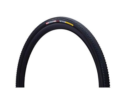 IRC Serac CX Edge Tubeless Gravel Tire (Black) (700c) (32mm)