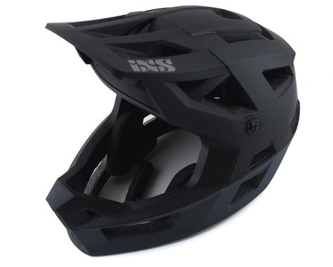 iXS Trigger FF Helmet (Black) (S/M)