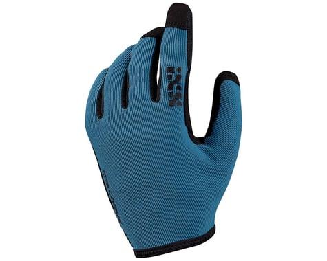 iXS Carve Gloves (Ocean) (L)