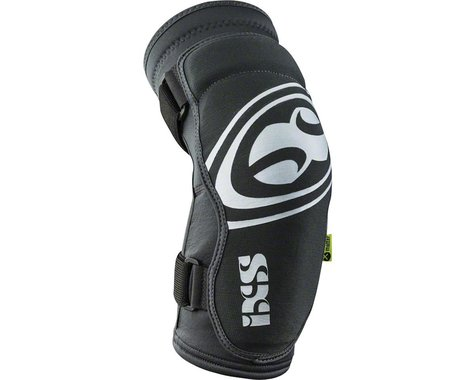 iXS Carve EVO Elbow Pad (Gray/Black)