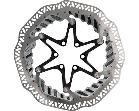 Jagwire Elite CR1 Vented Disc Brake Rotor (6-Bolt) (1)