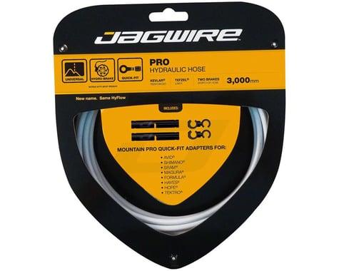Jagwire Mountain Pro Hydraulic Disc Hose Kit (White) (3000mm)
