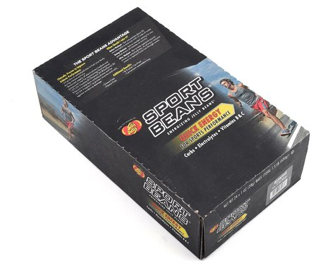 Jelly Belly Sport Beans (Assorted) (24 | 1.0oz Packets)