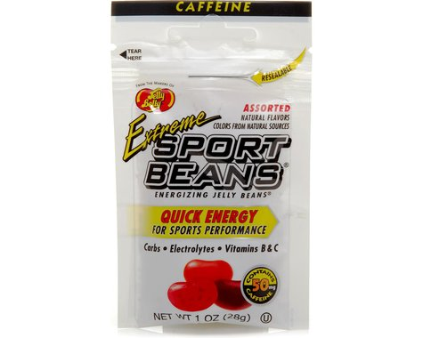 Jelly Belly Extreme Sport Beans (Assorted) (24 | 1.0oz Packets)