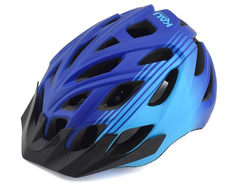 Kali Chakra Plus Helmet (Graphene Matte Blue)