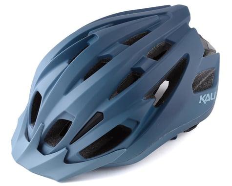 Kali Alchemy Mountain Bike Helmet (Thunder Blue) (S/M)