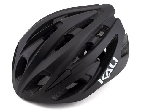 Kali Therapy Helmet (Solid Matte Black)