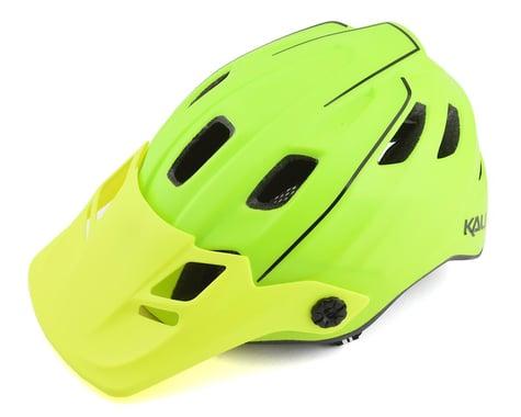 Kali Maya 2.0 Helmet (Yellow/Black)