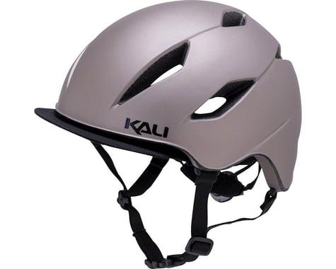 Kali Danu Helmet (Solid Matte Bronze)