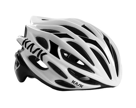 Kask Mojito Road Bike Helmet (Black)