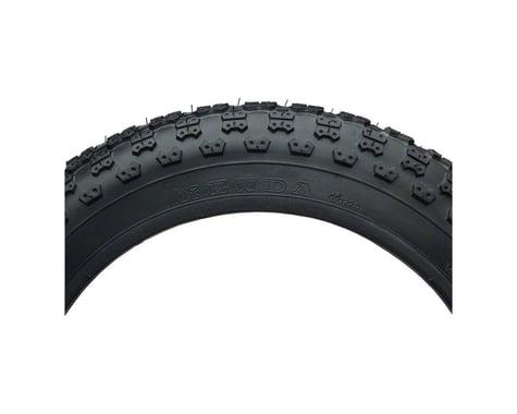 "Kenda K50 BMX Tire (Black) (14"") (2.125"")"