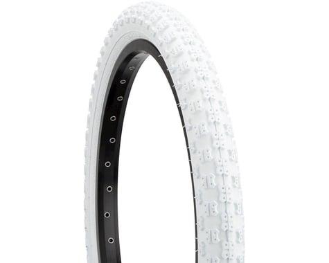 """Kenda K50 BMX Tire (White) (16"""") (2.125"""")"""
