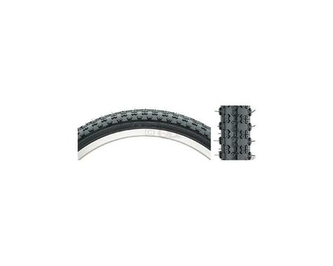 "Kenda K50 BMX Tire (Black) (20"") (1.75"")"