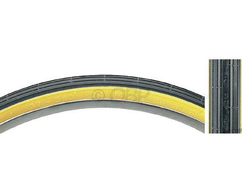 """Kenda Street K40 Tire (Tan Wall) (24"""") (1-3/8"""")"""