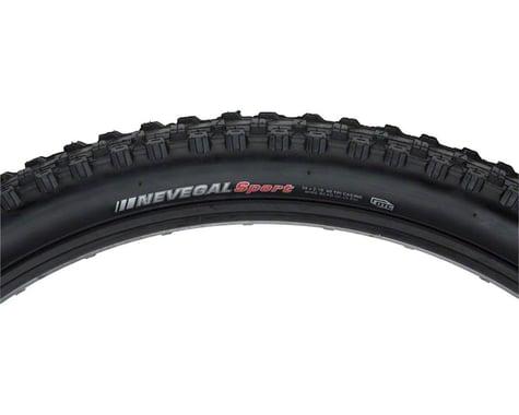 "Kenda Nevegal Sport Mountain Tire (Black) (26"") (2.1"")"