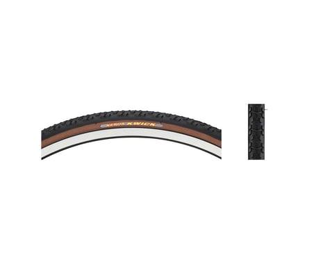 Kenda Kwick Hybrid Tire (Black/Mocha) (700c) (30mm)