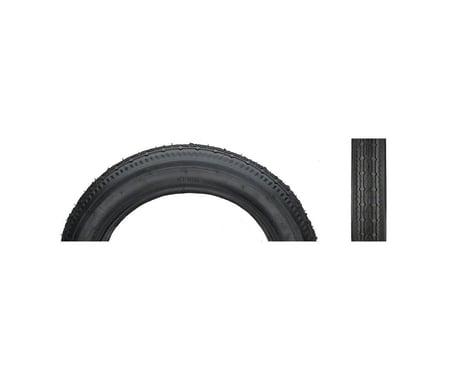Kenda Street K124 Tire - 12.5 x 2.25, Clincher, Wire, Black, 22tpi