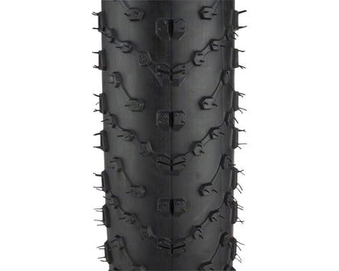 "Kenda Juggernaut Pro Tubeless Fat Bike Tire (Black) (26"") (4.5"")"