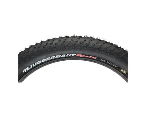 "Kenda Juggernaut Fat Bike Tire (Black) (26"") (4.0"")"