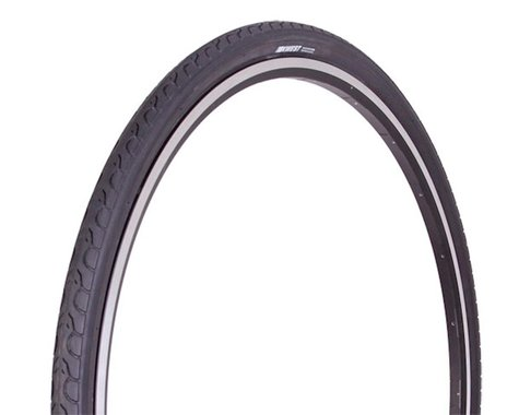 Kenda Kwest Hybrid Tire (Black) (700c) (25mm)
