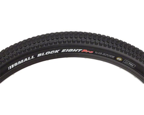 "Kenda Small Block 8 Mountain Tire (Black) (26"") (2.35"")"