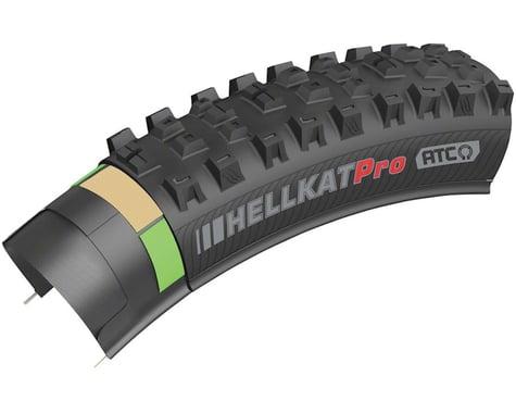 "Kenda Hellkat Pro Tubeless Mountain Tire (Black) (29"") (2.6"")"