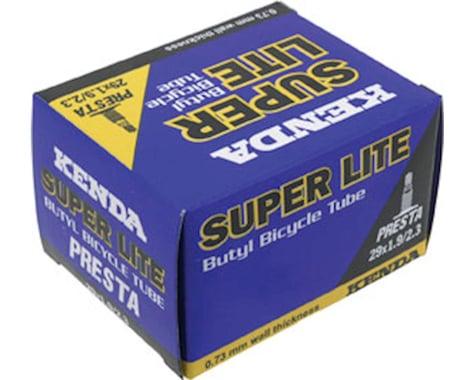 """Kenda 26"""" Super Light Butyl Inner Tube (Presta) (1.9 - 2.125"""") (33mm)"""