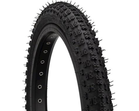 "Kenda K50 BMX Tire (Black) (16"") (1.75"")"