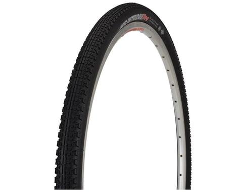 Kenda Flintridge Pro Tubeless Gravel Tire (Black) (700c) (40mm)