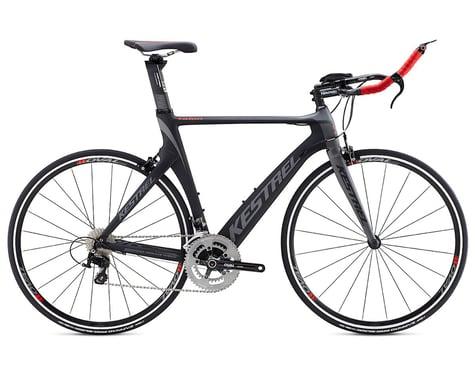 Kestrel Talon Triathlon Road Bike - 2015 Shimano 105 (Grey)