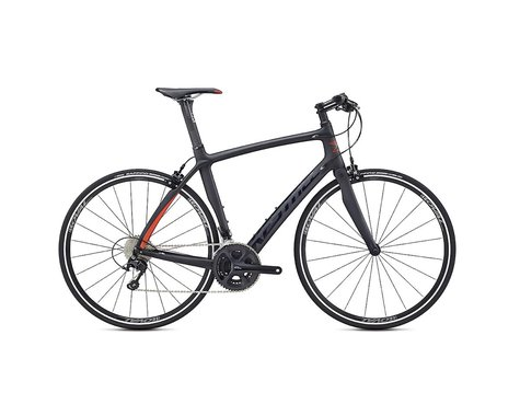 Kestrel RT-1000 105 Flat Bar Road Bike - 2017 (Carbon) (59)