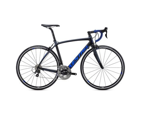 Kestrel Legend 105 Road Bike - 2016 (Carbon) (62)