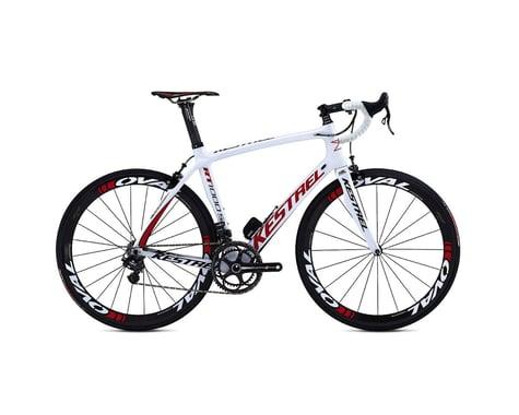 Kestrel RT-1000 SL Road Bike - 2013 Campagnolo Super Record (White) (56)