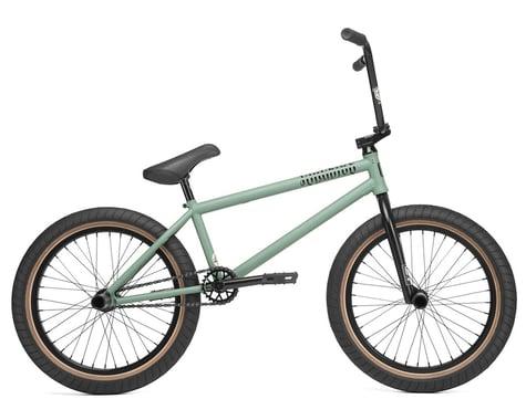 """Kink 2020 Downside BMX Bike (20.75"""" Toptube) (Matte Dusk Sage)"""