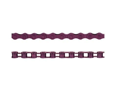 KMC Z410 Chain (Purple) (112 Links)